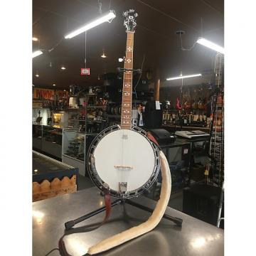 Custom Morgan Monroe Banjo- MNB1