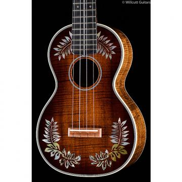 Custom Martin Custom Shop Concert Uke All Koa (834)