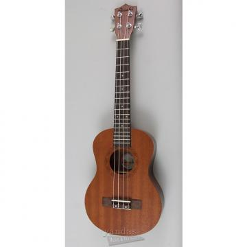 Custom Amahi UK210 Select Mahogany Series Ukulele | Includes Deluxe Bag - Tenor