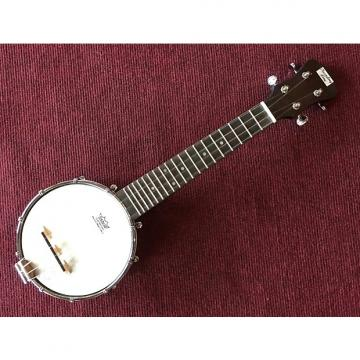 Custom Recording King Madison RK-U25 Banjo Ukulele