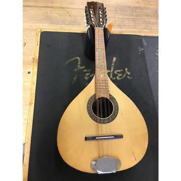 Custom Guitarras de Calidad Classic Vintage Mandolin