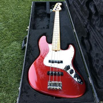 Custom 2013 Fender American Standard Jazz Bass - 8.25 lbs!