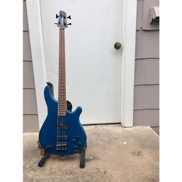 Custom Fernandez Gravity 4 Blue