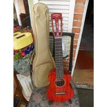 Custom Gretsch G9126 ACE G9126-ACE Guitar Ukulele Guilele 6 String Uke w Gig Bag #2556 MFR Refurbished