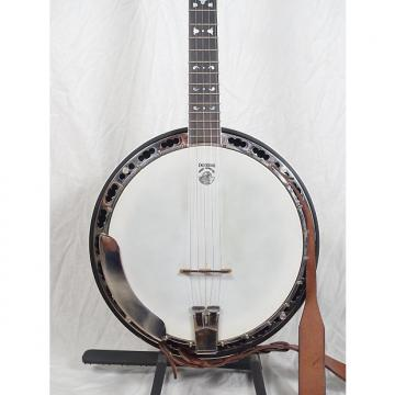 Custom Deering Maple Blossom 5 String Banjo