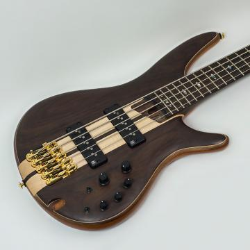Custom Used Ibanez SR1805E Premium 5-String Bass Guitar