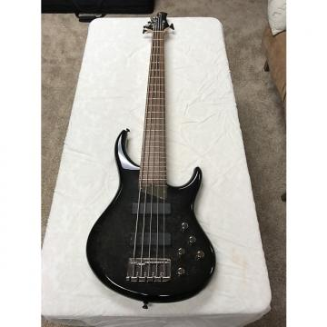 Custom MTD KINGSTON ZX-5 (Approx.) 2009 Translucent Black
