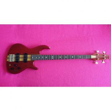 Custom Aria PRO 2 SB-1000 Elite 2 (Simil Cliff Burton Metallica) 1984