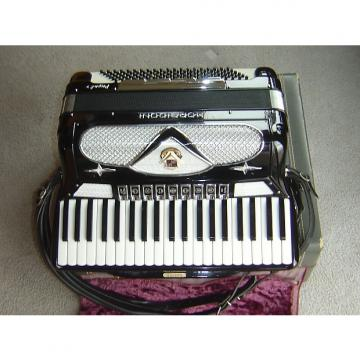 Custom Morbidoni Accordion Royal X