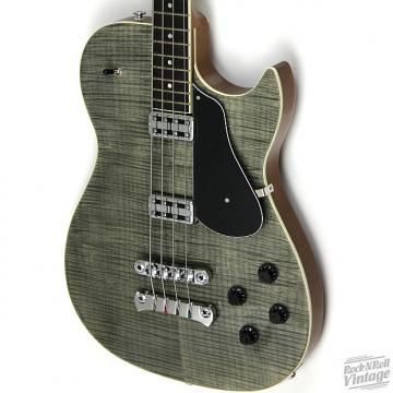 Custom BP Rose BTF 150 Bass Trans-Charcoal
