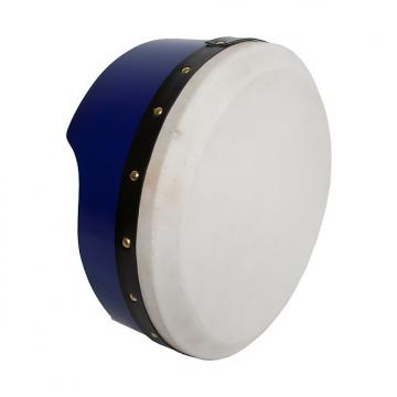 Custom Roosebeck NEW Tunable Ply Bodhrán 13 x 5'' Blue