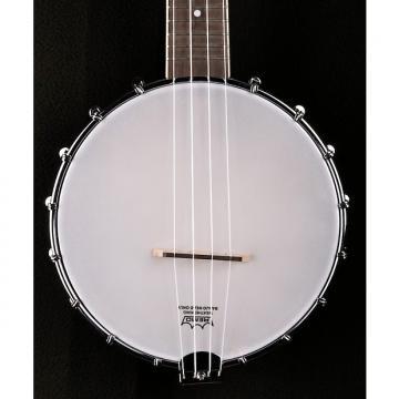 Custom Gold Tone Concert Banjo Uke (BUC)