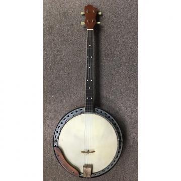 Custom Kay-Tenor Banjo 1930s