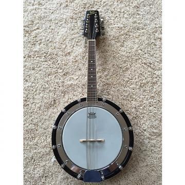 Custom Tyler Mountain Mandolin Banjo