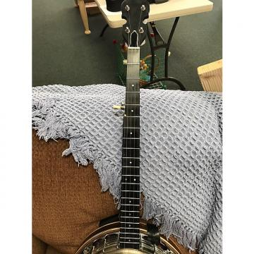 Custom Gibson Banjo Arch Top conversion with Graphite Neck 1966 satin