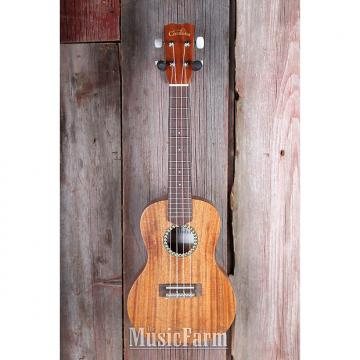 Custom Cordoba 20 CM Concert Size Ukulele All Mah Body Solid Mah Top Uke Satin Natural