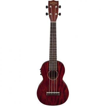 Custom Gretsch G9110-L Concert Long-Neck A-E Ukulele With Gig Bag