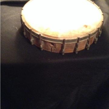 Custom Slingerland? pre 1920's Banjo pot
