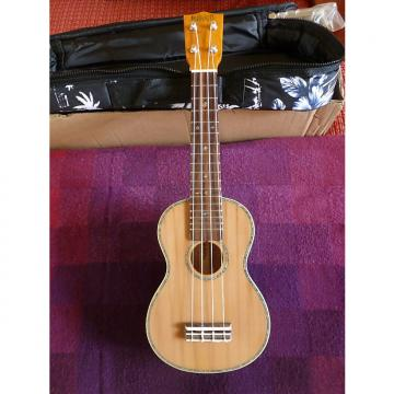 Custom Mahalo Custom Soprano Ukelele U/LTD3 2016