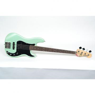 Custom Fender Deluxe Active Precision Bass Special, Rosewood Fingerboard, Surf Pearl
