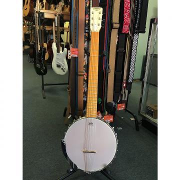 Custom Gretsch G9460 Dixie 6 Banjo 2013