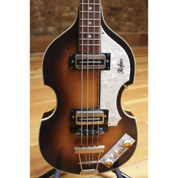 Custom Hofner 500/1 Violin Bass Reissue 1990s