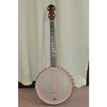 Custom Vega 1920s Little Wonder Tenor Banjo 1920s