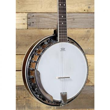Custom Washburn B-11 5 String Banjo w/ Hard Case