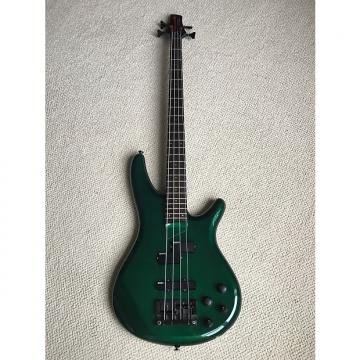 Custom Ibanez SoundGear SR800EG 1993 Green