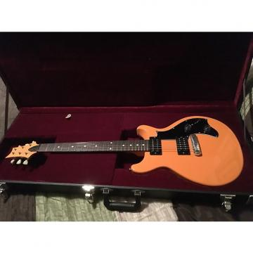 Custom Paul Reed Smith Mira X 2010 Orange Zest