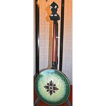 Custom Gibson Style 11 5 String Banjo Conversion - PENDING LOCAL SALE DO NOT BUY