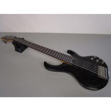 Custom Ibanez BTB 406 6-String Active Bass Guitar