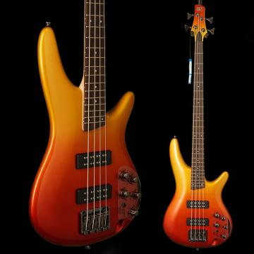 Custom Ibanez SR300EAFM SR Standard 4str Electric Bass - Autumn Fade Metallic