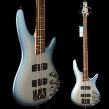 Custom Ibanez SR300ESMB SR Soundgear Electric Bass Guitar Seashore Metallic Burst