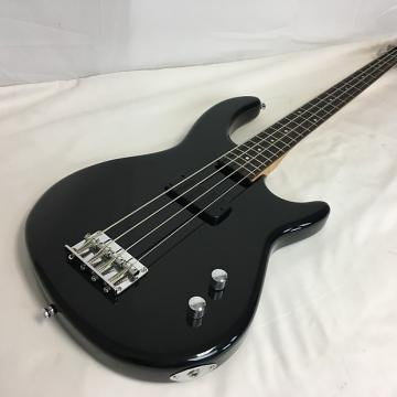Custom Dean Edge 09 Black
