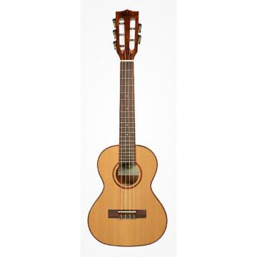 Custom Kala KA-ATP5-CTG 5 String Cedar Top & Acacia Tenor Ukulele