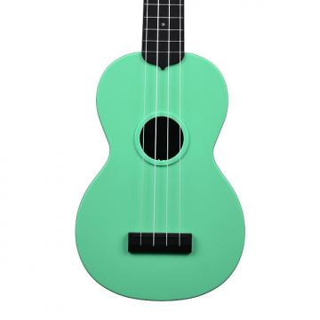 Custom Kala KA-SWB Sea Foam Green
