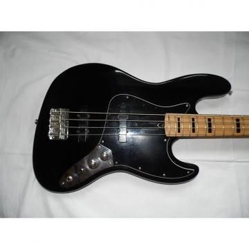 Custom Fender Jazz Bass 1971 Refinished