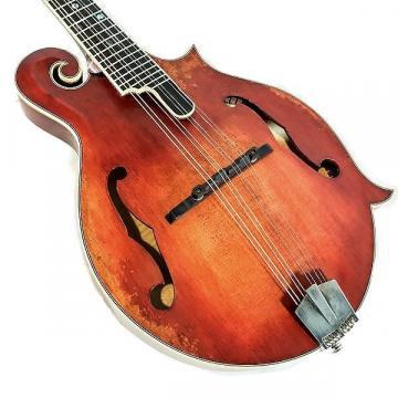 Custom Eastman MD815V Varnish Mandolin