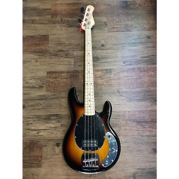 Custom Stagg MB300 Music Man Style Bass Guitar Sunburst