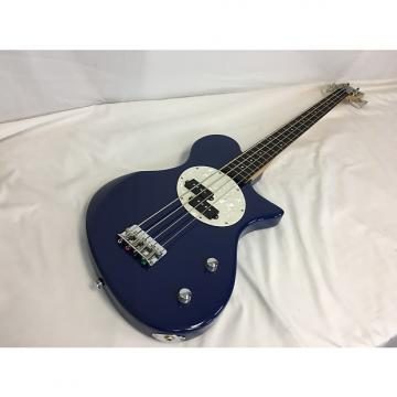 Custom First Act ME109 Blue