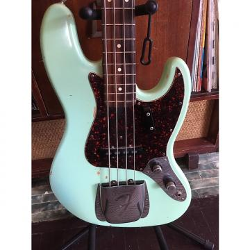 Custom 1998 Fender 60's Relic Jazz Bass