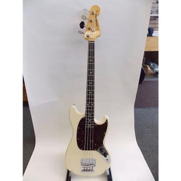 Custom Fender Mustang Bass MIJ
