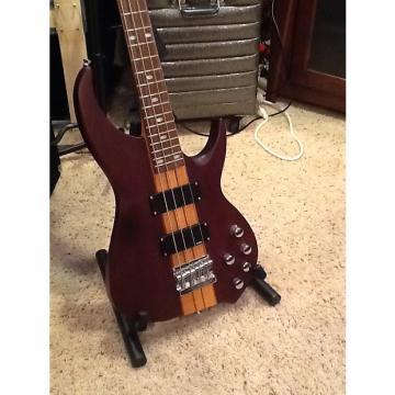 Custom Jay Turser 1004 Active bass Magog/Maple