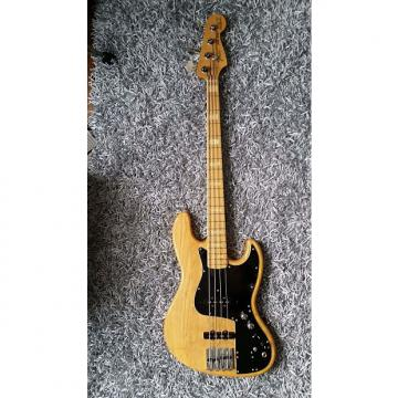 Custom Fender Jazz Bass Signature Marcus Miller