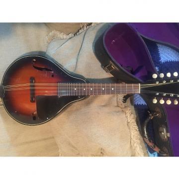 Custom Stradolin  Mandolin