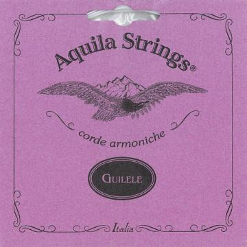 Custom Aquila 96C Guilele Strings Set