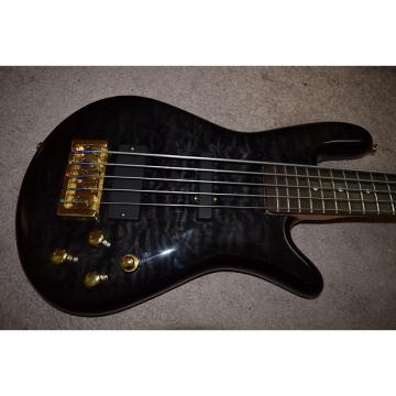 Custom Spector Legend 5 2005 Black