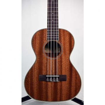 Custom Kala Mahogany Tenor 6-String Gloss