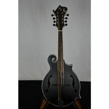Custom Michael Kelly MKLBSBO Legacy Black Acoustic Mandolin